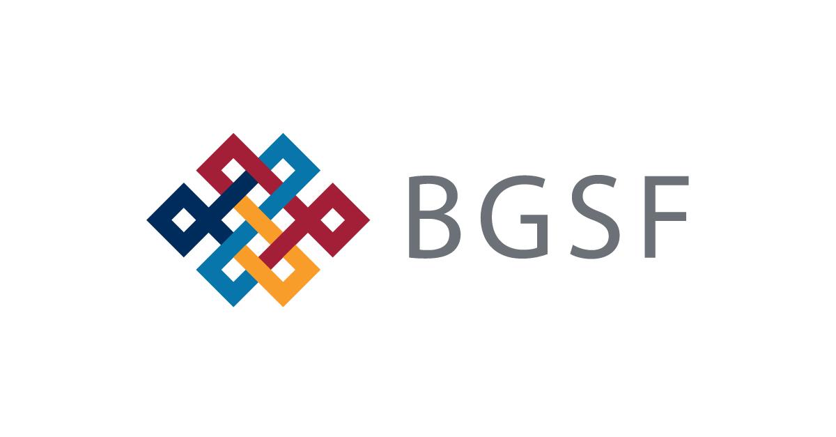 BG MULTIFAMILY's logo