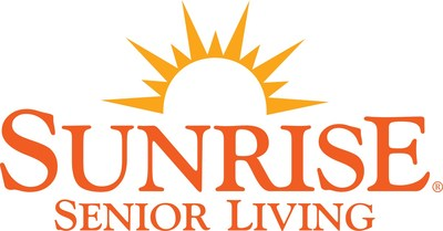 Sunrise Senior Living's logo