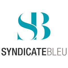 Syndicatebleu's logo