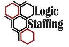Logic Staffing's logo