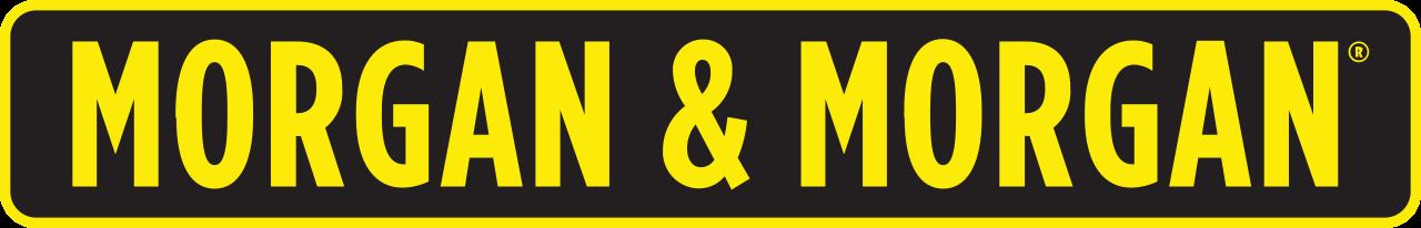 Morgan & Morgan's logo