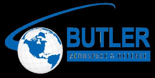 Butler America Aerospace's logo