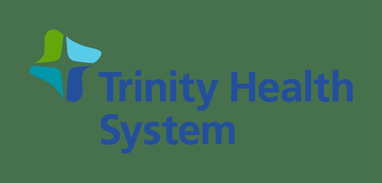 Trinity Health's logo