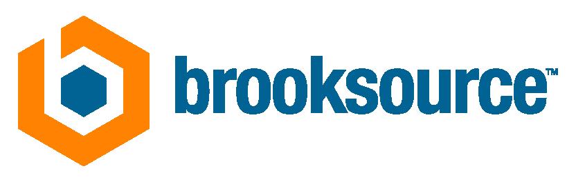 Brooksource's logo