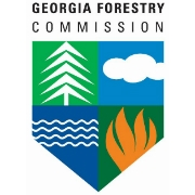 Georgia Forestry Commission's logo