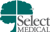 Select Medical's logo