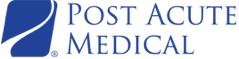 Post Acute Medical's logo