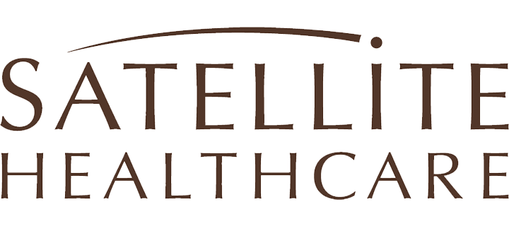 Satellite Healthcare's logo