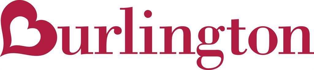 Burlington's logo