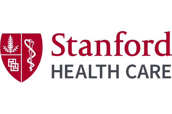 Stanford Health Care's logo