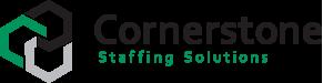 CornerStone Staffing's logo