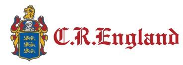C.R. England