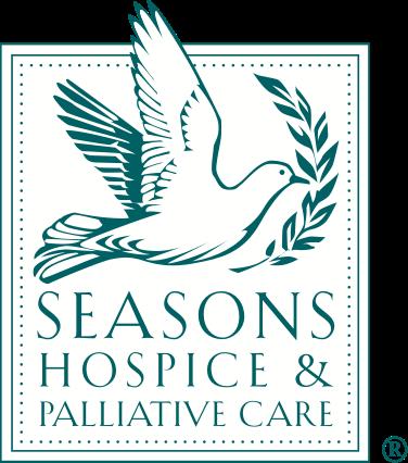 Seasons Hospice & Palliative Care's logo