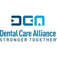 Dental Care Alliance's logo