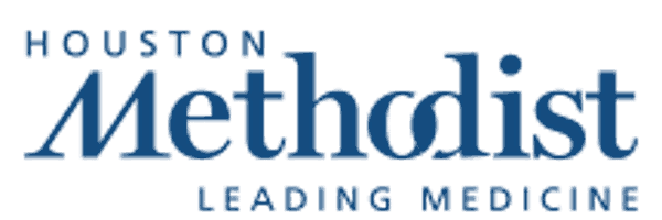 Houston Methodist's logo