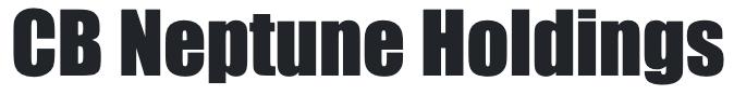 CB Neptune Holdings's logo