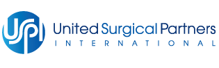 United Surgical Partners International's logo