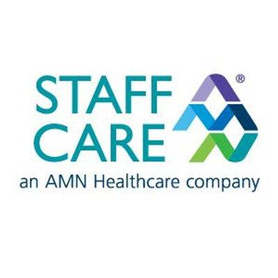Staff Care's logo
