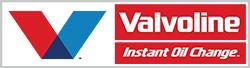 Valvoline's logo
