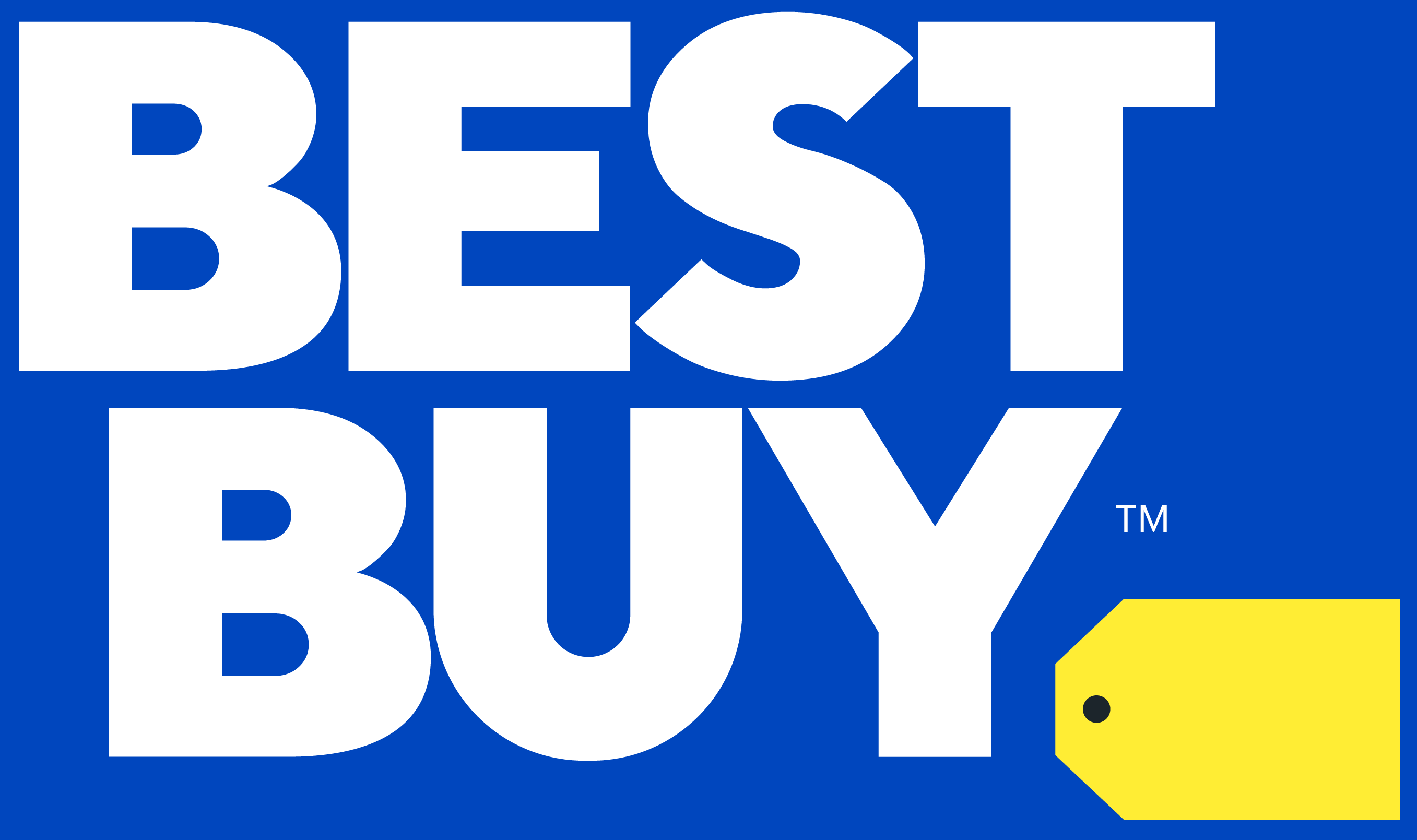 Best Buy's logo
