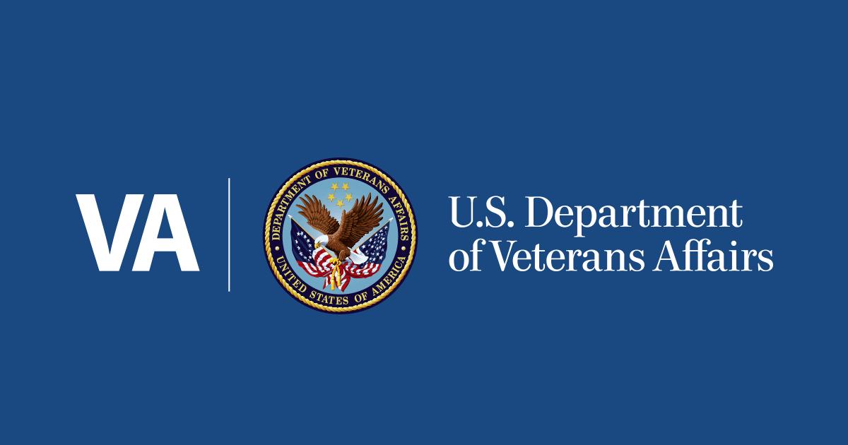 Department of Veterans Affairs's logo