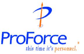 Proforce Staffing's logo