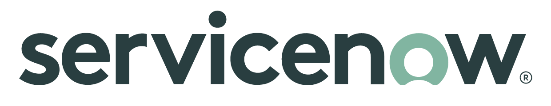 ServiceNow's logo
