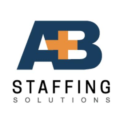 AB Staffing Solutions, LLC's logo