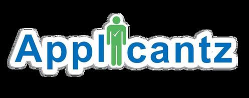 Applicantz's logo