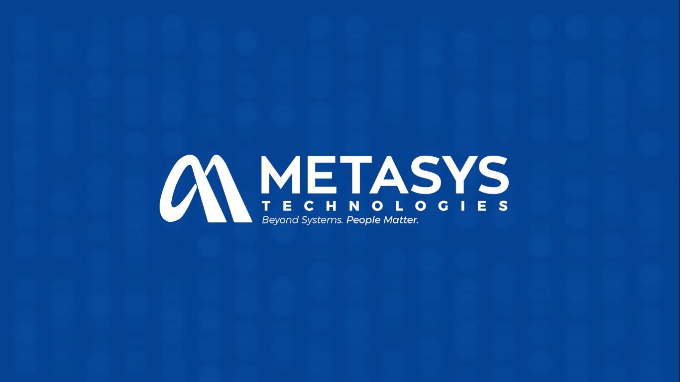 Metasys Technologies's logo