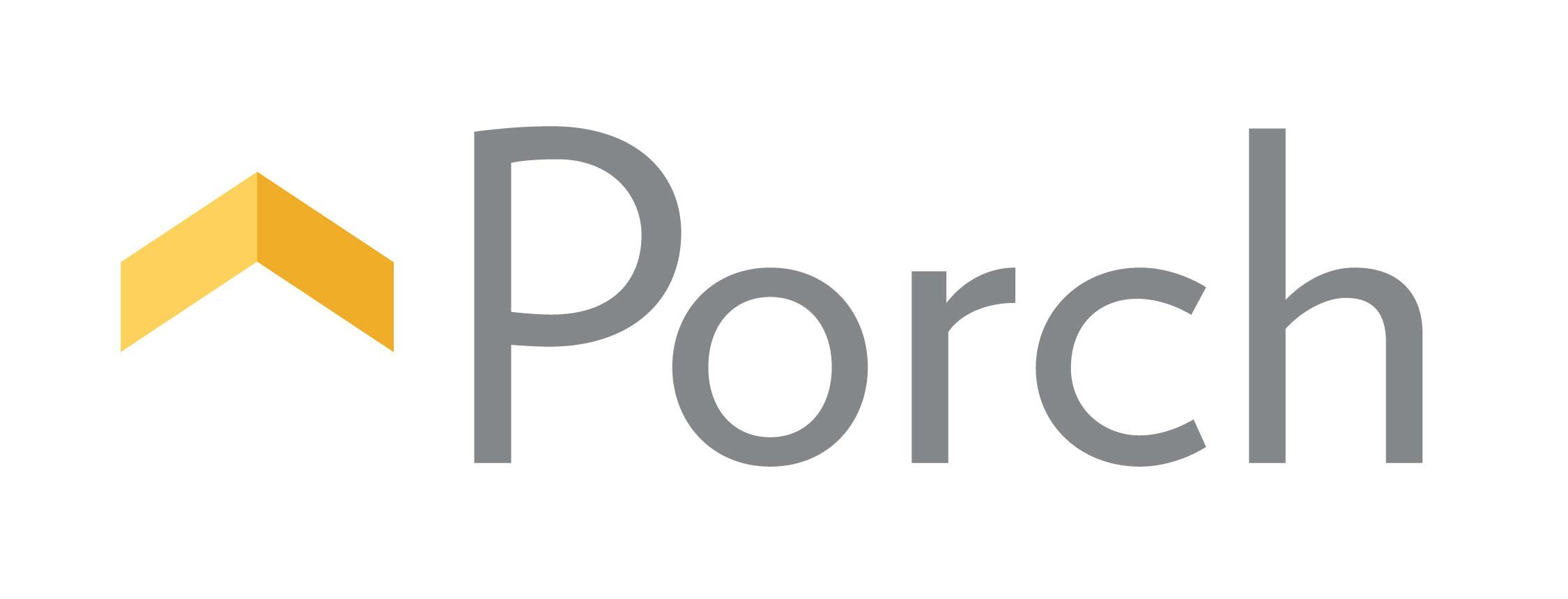 Porch's logo