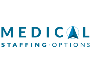 Medical Staffing Options's logo
