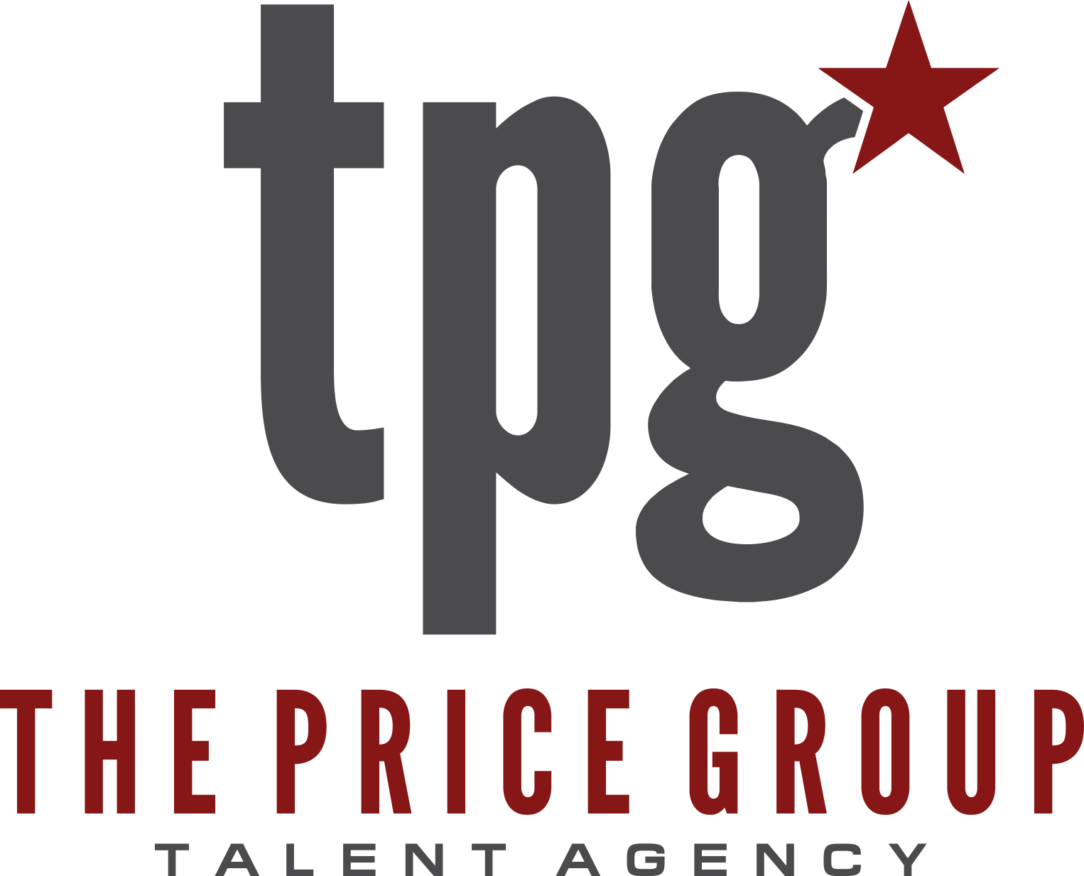 The Price Group's logo