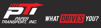 Paper Transport - PTI's logo