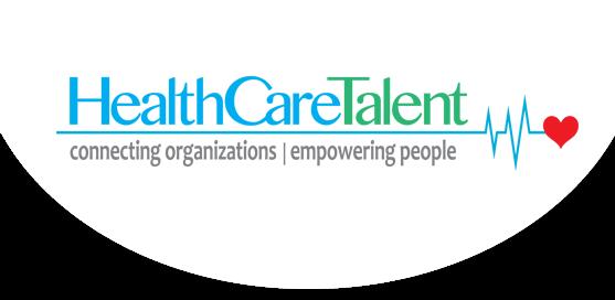 HealthCare Talent's logo