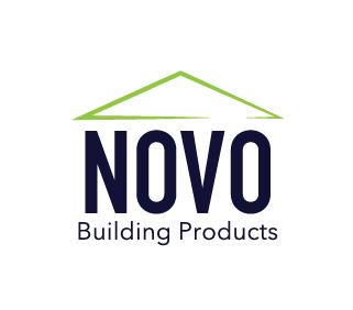 Novo Building Products's logo