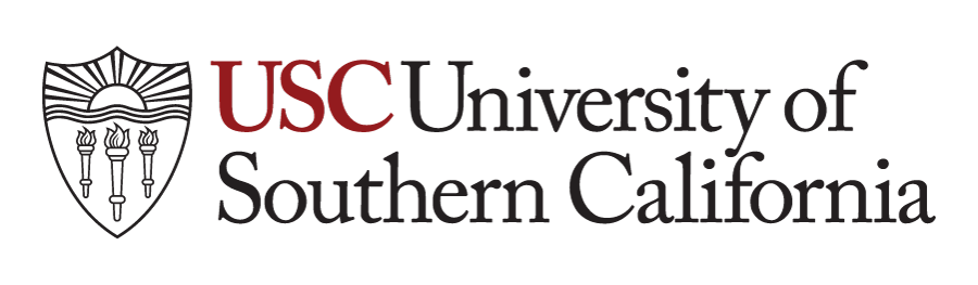 University of Southern California's logo