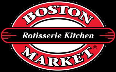 Boston Market's logo
