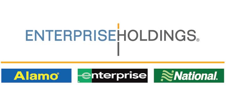 Enterprise Holdings inc's logo