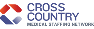 Cross Country Medical Staffing Network's logo
