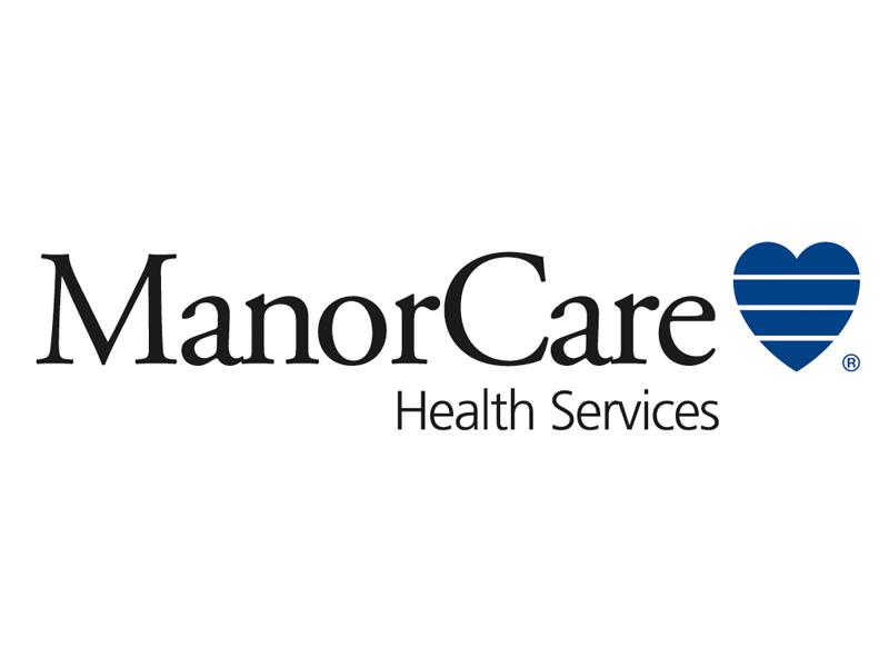 ManorCare Health Services's logo