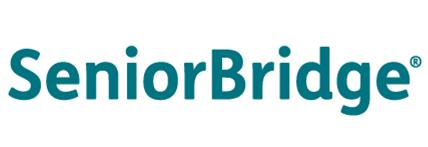 SeniorBridge's logo