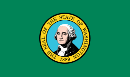 State of Washington's logo