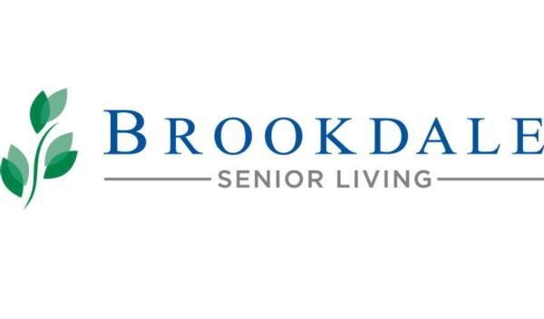 Brookdale Senior Living's logo