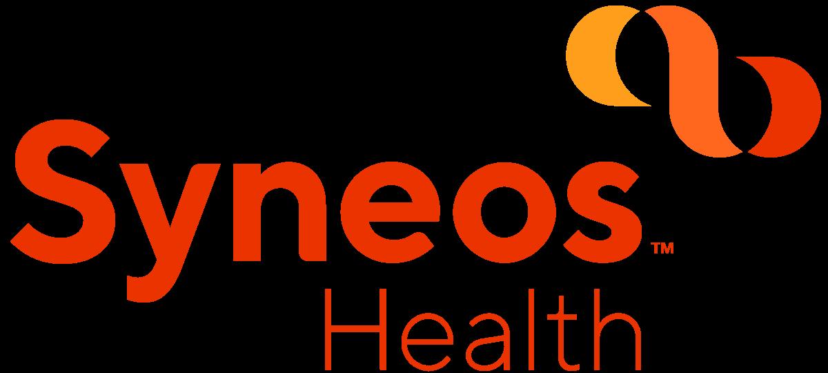 Syneos Health's logo