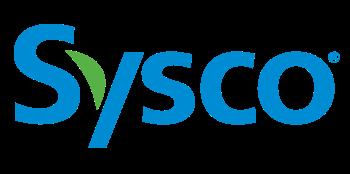 SYSCO's logo