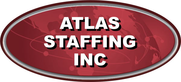 Atlas Staffing's logo