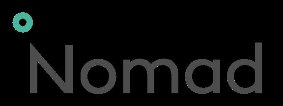 Nomad Health's logo