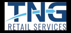 TNG Retail Services's logo