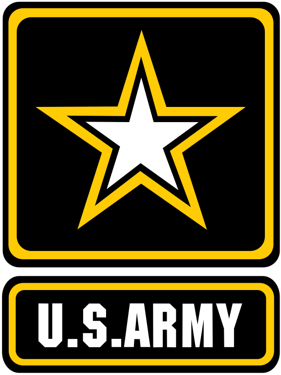 US Army's logo